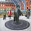 St Pancras, Sir John Betjeman statue © Monica Wells Photography 2020
